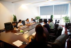 川投能源纪委开展形式主义、官僚主义问题专题调研活动